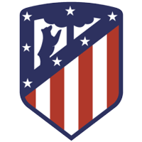 Atlético de Madrid crest
