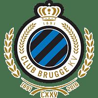 Club Brugge crest