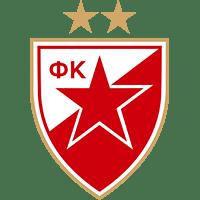 Crvena Zvezda crest crest