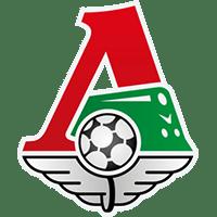 Lokomotiv Moscow crest crest