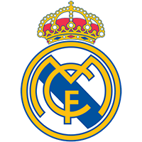 Real Madrid crest