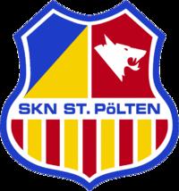 St. Pölten-Spratzern crest crest