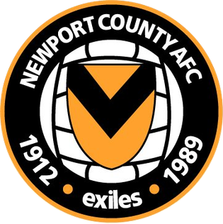 Newport County crest
