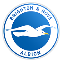Brighton and Hove Albion U18 crest