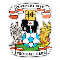 Coventry City crest