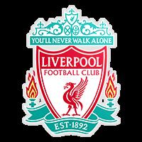 Liverpool crest crest