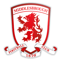 Middlesbrough U21 crest