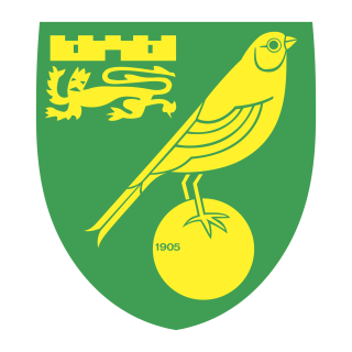 Norwich City PL2 crest