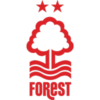 Nottingham Forest crest