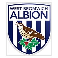 West Bromwich Albion PL2 crest