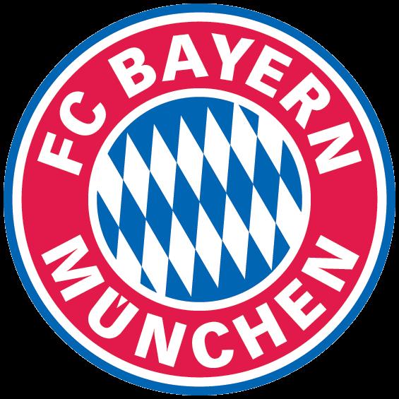 FC Bayern München crest crest