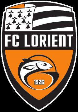 Lorient crest
