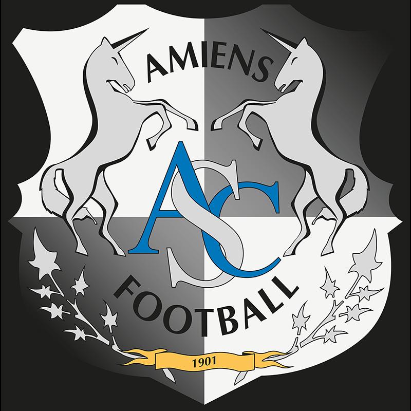 Amiens crest