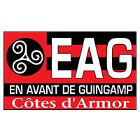 Guingamp crest crest