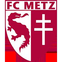 Metz Féminines crest crest