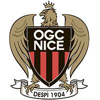 Nice crest