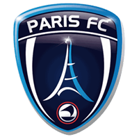 Paris FC Féminines crest crest