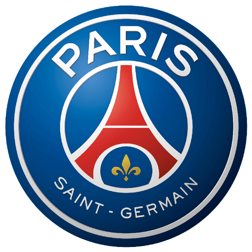 Paris Saint-Germain crest crest