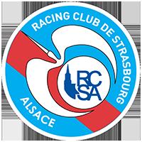 Strasbourg crest